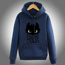 how to train your dragon hooded sweatshirt for men plus size night
