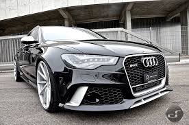 audi rs6 felgen 740ps chip tuning vossen cvt wheels audi rs6 c7 avant 16
