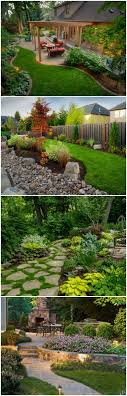Garden Landscape Design Ideas Garden Landscape Design Garden - Backyard and garden design ideas
