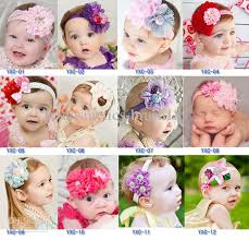 toddler hair accessories children s hair accessories flowers hair band headdress flower