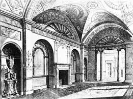 Interior House Drawing File Dercy House Drawing Room1777 Jpg Wikimedia Commons