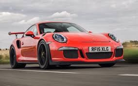 porsche gt3 rs 2016 porsche 911 gt3 rs driven a le mans racer for the road