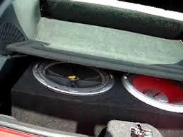 chevy camaro 95 1995 camaro interior