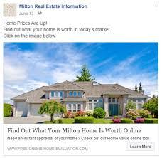 facebook real estate lead generation real estate social media