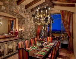 southwestern dining room furniture arizona tuscan southwestern dining room phoenix by urban