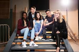 The Social Cast Doctor Who Spin Off U0027class U0027 Cast Is Revealed Anglophenia Bbc