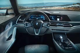 concept bmw bmw x7 iperformance concept revealed cars co za