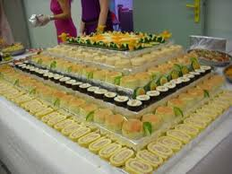 buffet mariage 1183 best receptions images on marriage and