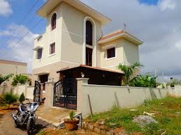 house duplex for sale semi furnished duplex house near ring road in hosur