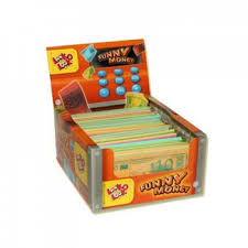 edible money money edible paper money 24 pack