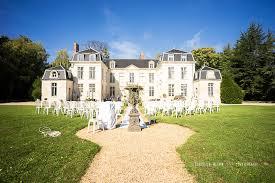 chateau pour mariage un magnifique mariage au château d auvillers le de sebastien