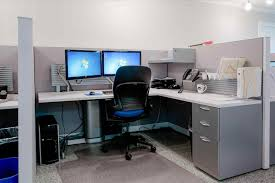 modern cubicles large size of office2 ideas about office cubicles