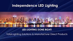 home us made 10 year warranty independence led lighting solutions