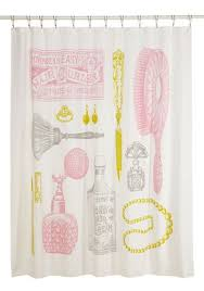 Modcloth Shower Curtain 29 Best Cool Shower Curtain Images On Pinterest Shower Curtains