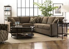 Round Glass And Metal Coffee Table Living Room Small Living Room Ideas L Shape Brown Color Sofa