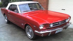 1950s mustang 1964 ford mustang convertible the untouchables wedding cars from