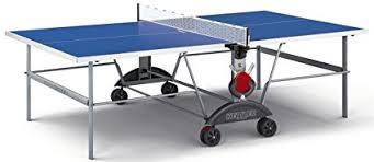 kettler heavy duty weatherproof indoor outdoor table tennis table cover amazon com kettler top star xl indoor outdoor table tennis table