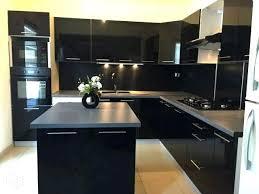 meuble cuisine laqué meuble haut cuisine laque globetravel me