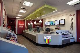 Ice Cream Shop Floor Plan Newsroom