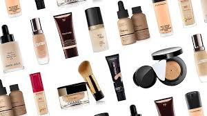 best foundation for skin the 10 best foundations grazia