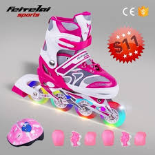 light up inline skates light up inline kids speed roller skate shoes buy roller skate