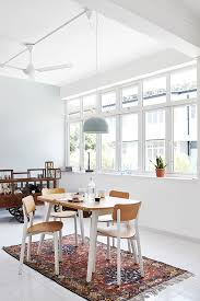 Simple Beautiful Dining Room Modern Scandanavian House Tour Beautifully Simple Home Home U0026 Decor Singapore
