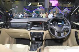 Ford Everest Facelift 2015 Ford Everest 2015 Ford Endeavour 2015 Iims Live
