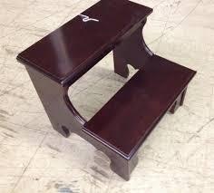 Curio Cabinet Bombay Company Bombay Company Bed Step Auction Items Pinterest Condos