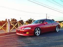 lexus sc300 jdm official post a pic of your ride right now sc style page