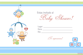 Invitaciones Baby Shower Ni Vintage Invitaciones De Baby Shower Niño Ideas House Generation