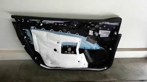 2014 ford fusion sound system 2014 ford fusion titanium plastic interior door panel removed to