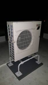 mitsubishi ductless ceiling mount 14 best mitsubishi multi zone outdoor condenser images on