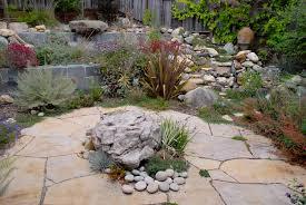 rock garden u2014 liz simpson garden design