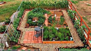 Backyard Vegetable Gardening by Fabulous Pleasant Vegetable Garden Ideas With 24 Fantastic