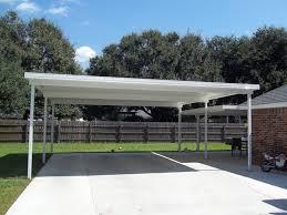 Canvas Carports Carport Covers That Attach To House Plans U2014 Optimizing Home Decor