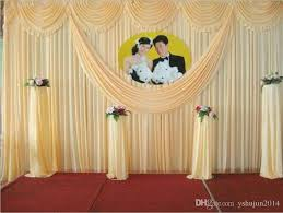cheap wedding supplies 3 6m wedding supplies backdrops curtain new design sequins cheap