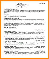Movie Theatre Resume College Student Resume Format Free College Resume Template First