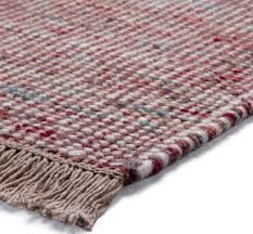 Dhurrie Runner Rugs Esprit Loom Dhurrie Runner Rugs Buy At Modern