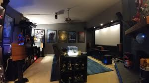 Pacman9270 U0027s Home Theater Gallery New Cave Theater 2017 Present