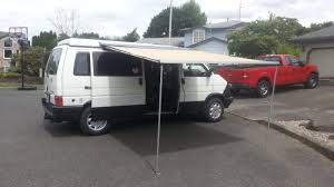 Westfalia Awning For Sale Thesamba Com Vanagon View Topic Arb Awning