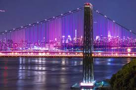 governor cuomo reveals new details about led light shows coming to