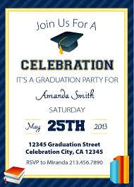 free graduation invitations templates free graduation invitation ecards together with design