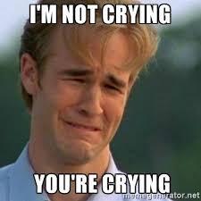 Moving Away Meme - i m not crying you re crying album on imgur