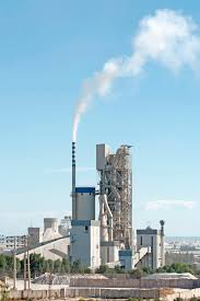 cement factory are you ready for the new mact requirements for portland cement