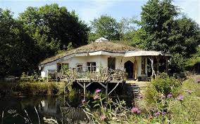 real hobbit house hobbit house to be demolished because of impact on countryside