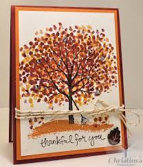 25 unique autumn cards ideas on thanksgiving cards