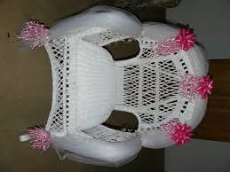 Rocking Chair Miami Baby Shower Chair For Mother How To Decorate Baby Shower Chairs