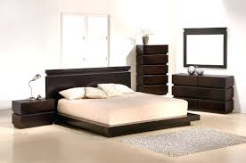 Modern Wooden Bed Frames Uk Beds Bedroom Diy Wooden Platform Bed Pink And Brown Wall Paint