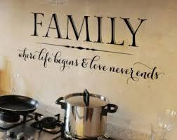 Přes  Nejlepších Nápadů Na Téma Wall Decal Quotes Na Pinterestu - Family room quotes
