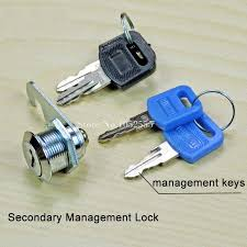 cabinet keyed cam lock 10pcs cam lock for mailbox drawer cabinet door locks with keys